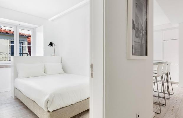 фотографии Hello Lisbon Rossio Apartments изображение №16