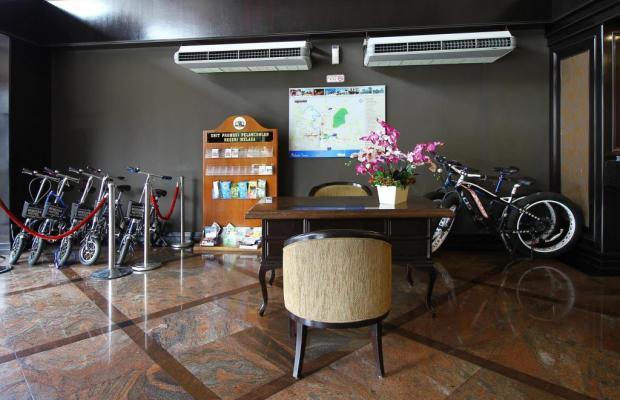 фото Mimosa Melaka изображение №34