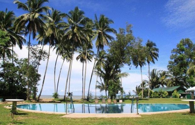 фото Langkah Syabas Beach Resort изображение №38