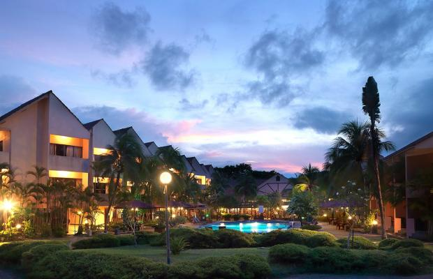 фотографии отеля Holiday Villa Cherating изображение №23