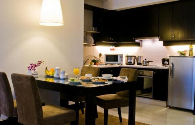 фото отеля Nomad Sucasa изображение №21