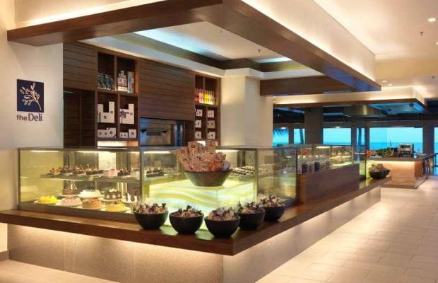 фотографии Hyatt Regency Kuantan Resort изображение №4