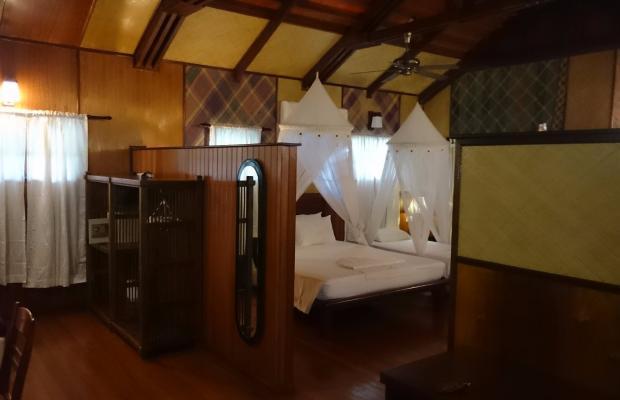 фото отеля Lankayan Island Dive Resort изображение №17