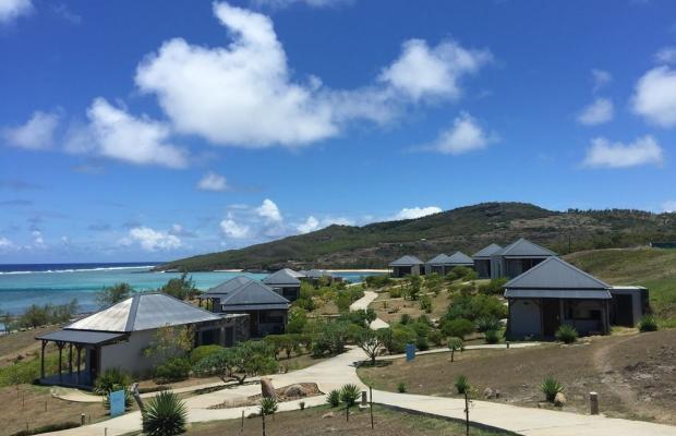 фото отеля Tekoma Boutik Hotel Rodrigues изображение №1
