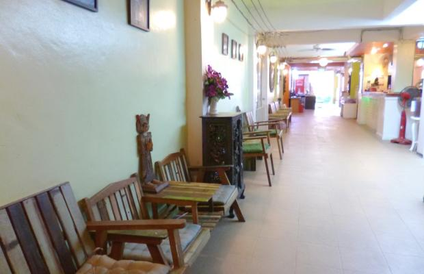 фотографии Sawasdee Khaosan Inn изображение №16