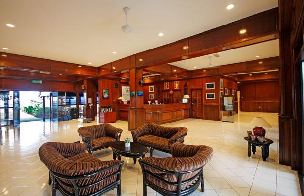 фото отеля Layang Layang Island Resort изображение №9