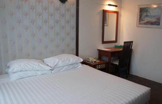 фотографии отеля Hillcity изображение №15