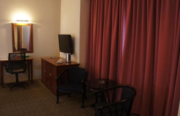 фотографии отеля Hillcity изображение №3