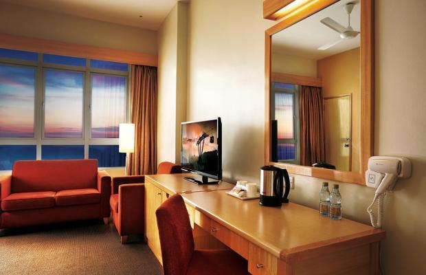 фото отеля Resorts World First World изображение №29