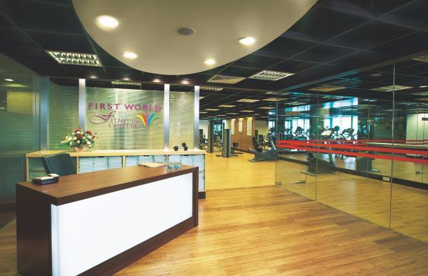 фотографии Resorts World First World изображение №8