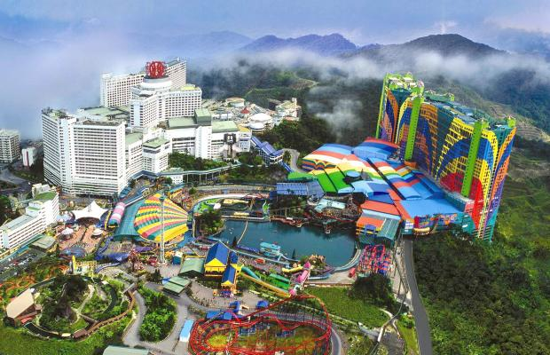 фото отеля Resorts World First World изображение №1
