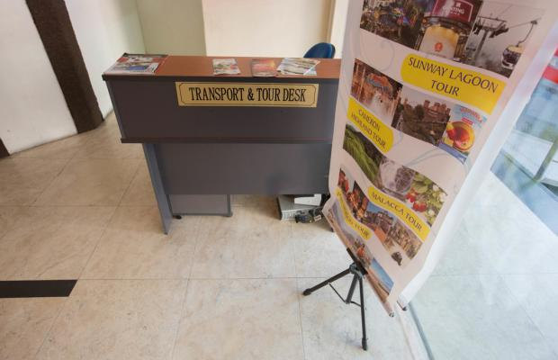 фото отеля Cititel Express (ex. Stanford Hotel Kuala Lumpur) изображение №5