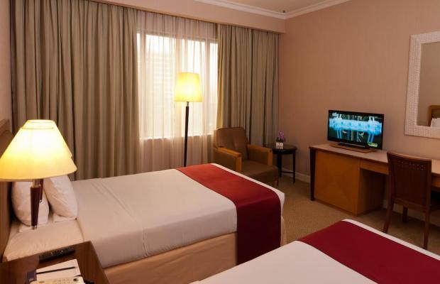 фотографии отеля Royale Chulan Bukit Bintang (ex. The Royale Bintang;  Century Kuala Lumpur) изображение №15