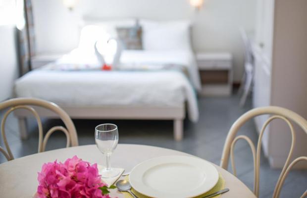 фото отеля Mont Choisy Beach Villa изображение №9
