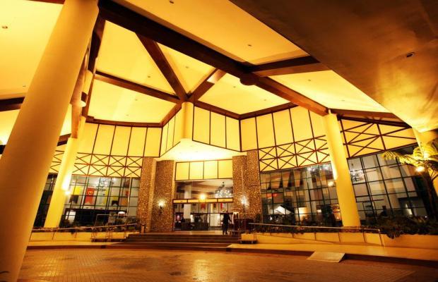 фотографии отеля Equatorial Cameron Highlands изображение №23