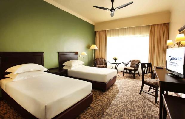 фотографии отеля Equatorial Cameron Highlands изображение №7