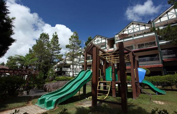 фотографии отеля Natasya Resort Cameron Highlands (ех. Equatorial Hill Resort) изображение №15