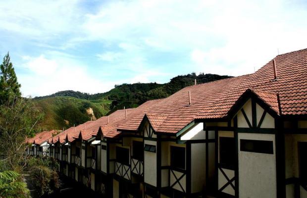 фото Natasya Resort Cameron Highlands (ех. Equatorial Hill Resort) изображение №14