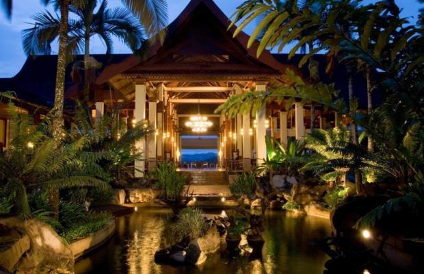 фото Lake Kenyir Resort & Spa изображение №10
