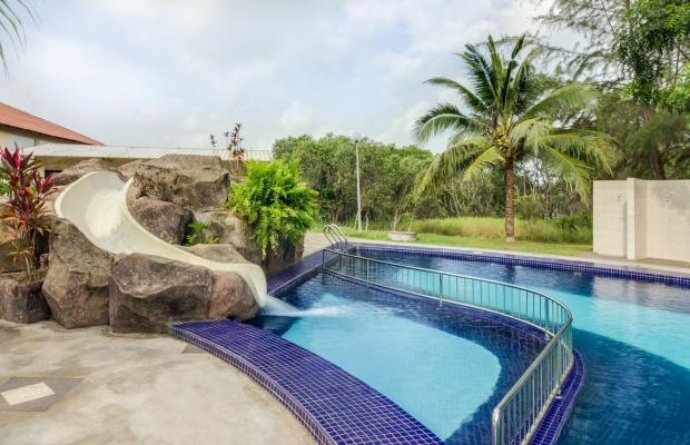 фото отеля Merang Suria Resort изображение №29