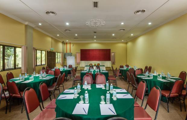 фото отеля Merang Suria Resort изображение №25