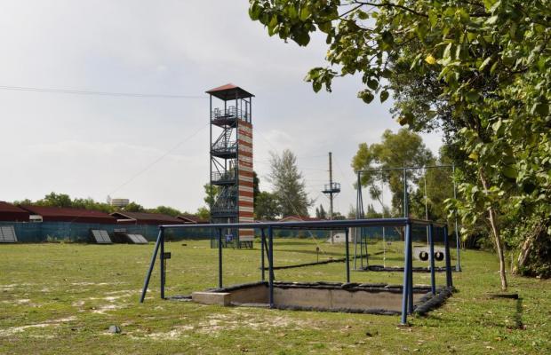 фото отеля Merang Suria Resort изображение №13