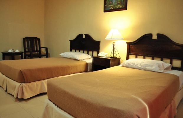 фото отеля Merang Suria Resort изображение №9