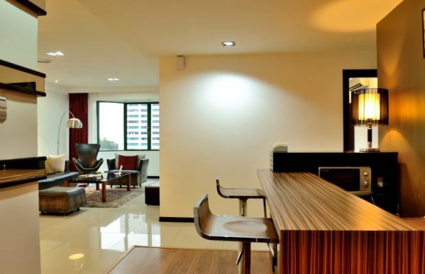 фото отеля Likas Square  изображение №21