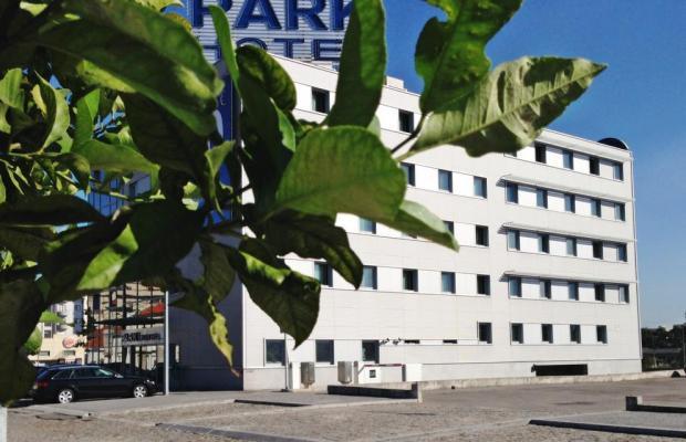 фотографии Park Hotel Porto Gaia изображение №8