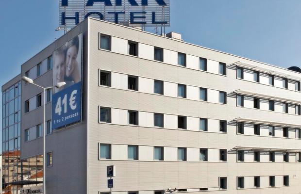 фото отеля Park Hotel Porto Gaia изображение №1