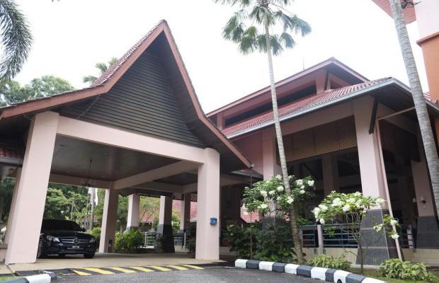 фотографии отеля Seri Malaysia Melaka изображение №3