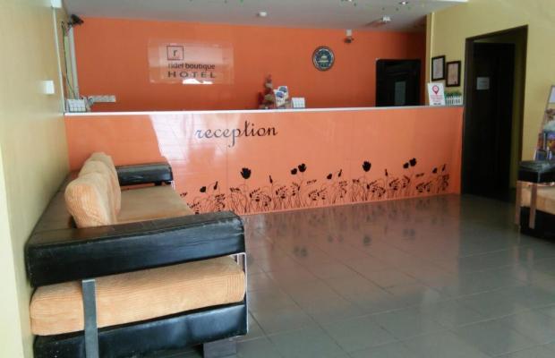 фото отеля Ridel  изображение №13