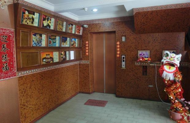 фотографии отеля Tan Kim Hock изображение №27