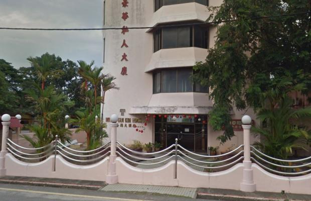 фото отеля Tan Kim Hock изображение №25