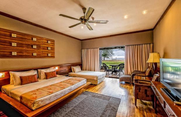 фотографии отеля Lanjut Beach & Golf Resort - West Wing (ex. Serai Di Lanjut Beach & Golf Resort) изображение №15