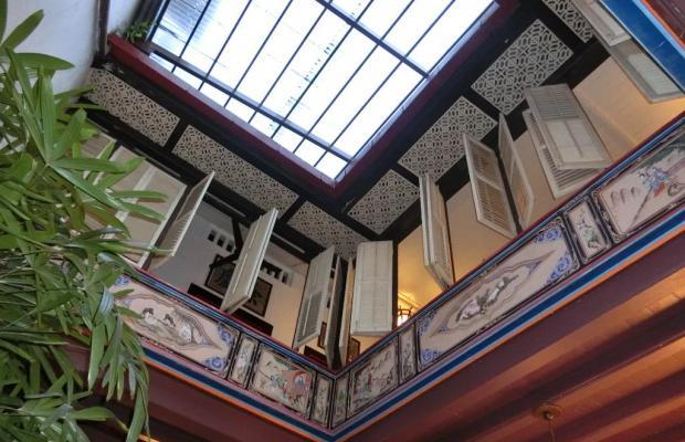 фото The Baba House Malacca изображение №10