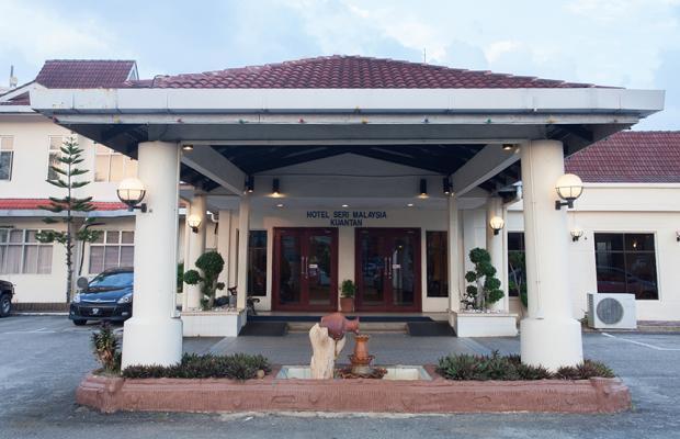 фотографии отеля Seri Malaysia Kuantan изображение №19