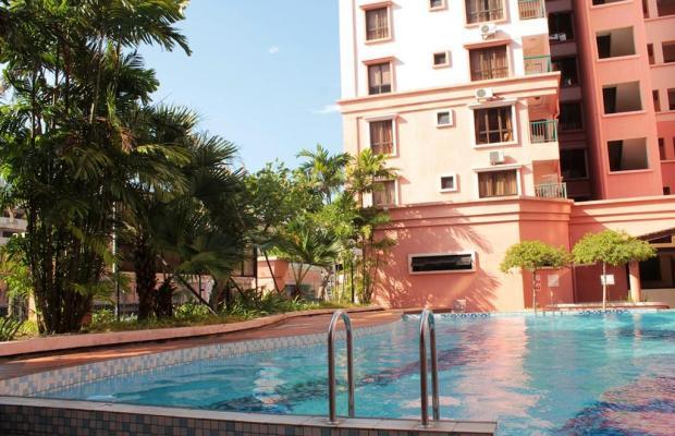 фото отеля Marina Court Resort Condominium изображение №1