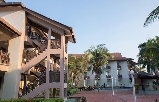 фото отеля Seri Malaysia Rompin изображение №17