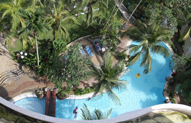 фотографии отеля Rainbow Paradise Beach Resort (ех. Paradise Sandy Bay) изображение №19