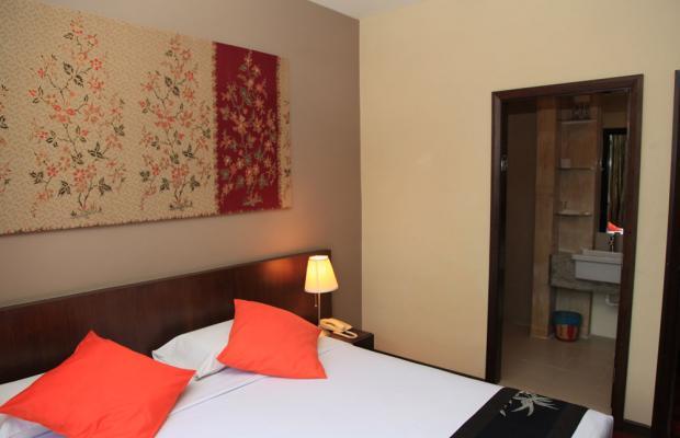 фотографии отеля Havanita Mersing изображение №7