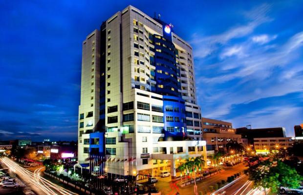 фото отеля Mega изображение №33