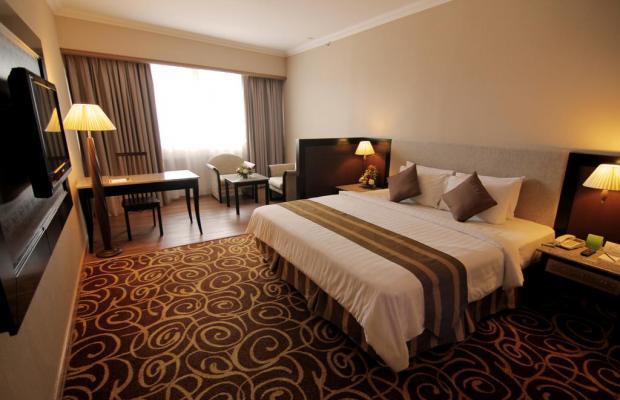 фотографии отеля Mega изображение №7