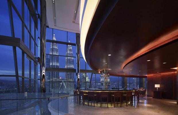 фото отеля Grand Hyatt изображение №13