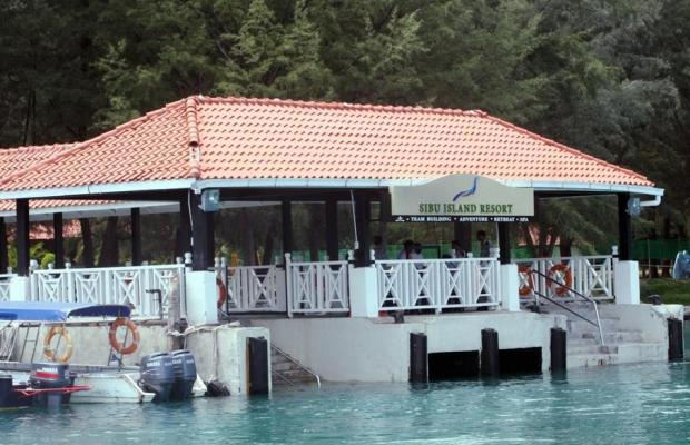 фотографии Sibu Island Resort изображение №28