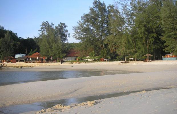 фото Sibu Island Resort изображение №14