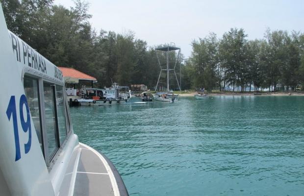 фото отеля Sibu Island Resort изображение №9