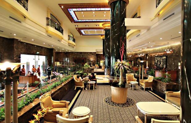 фотографии отеля Merdeka Palace изображение №7
