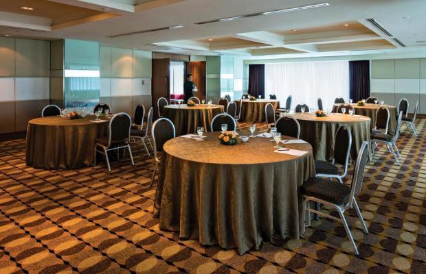 фото отеля Parkroyal Kuala Lumpur изображение №21