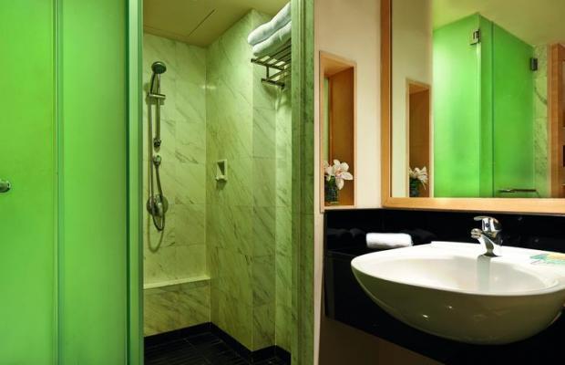 фото отеля Parkroyal Kuala Lumpur изображение №5
